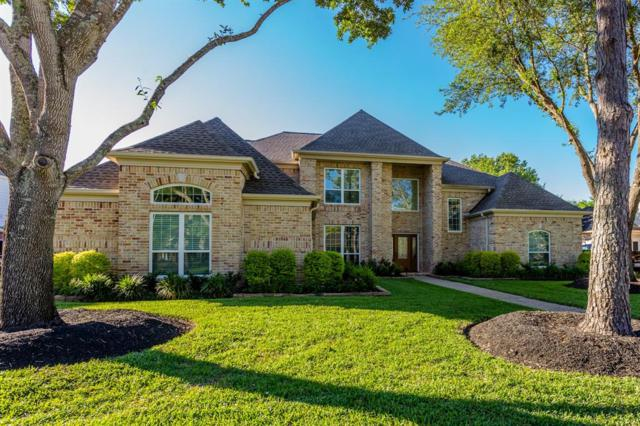 21102 Crystal Greens Drive, Katy, TX 77450 (MLS #96415508) :: Texas Home Shop Realty