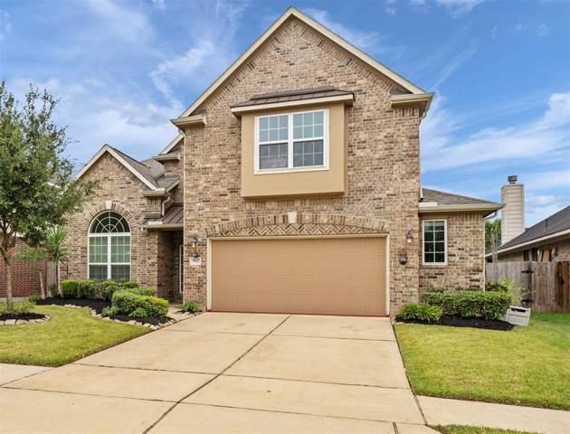 5922 Preserve Lane, Missouri City, TX 77459 (MLS #96416010) :: Phyllis Foster Real Estate