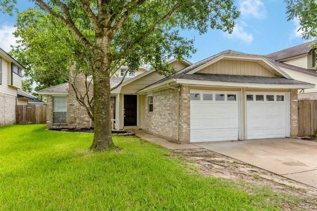 1706 Whiteback Drive, Houston, TX 77084 (MLS #96418320) :: Green Residential