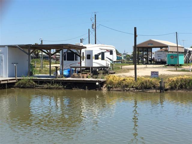 2441 & 2442 Gulfview Drive, Sargent, TX 77414 (MLS #96424826) :: King Realty