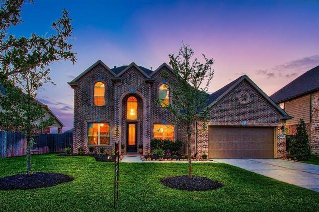 13310 Cameron Reach Drive, Tomball, TX 77377 (MLS #96425653) :: Giorgi Real Estate Group