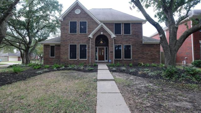 4830 Rebel Ridge Drive, Sugar Land, TX 77478 (MLS #96426229) :: Texas Home Shop Realty