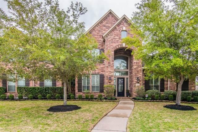 2308 Taylor Sky Lane, Friendswood, TX 77546 (MLS #96426749) :: Ellison Real Estate Team