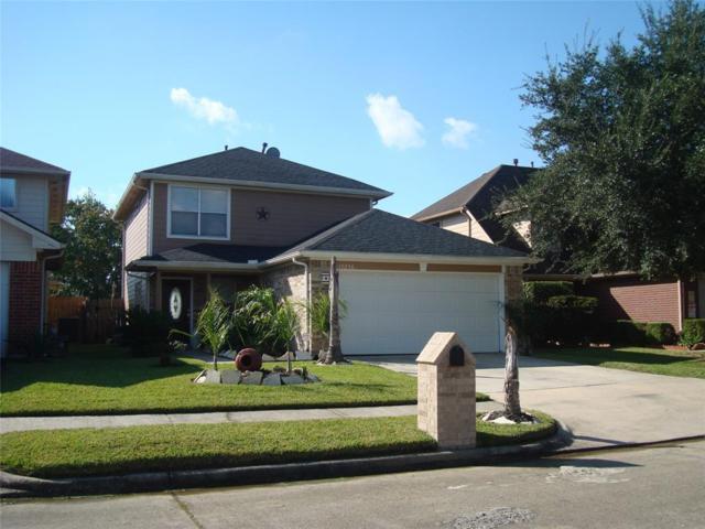 15236 Tayport Lane, Channelview, TX 77530 (MLS #96429359) :: The Queen Team