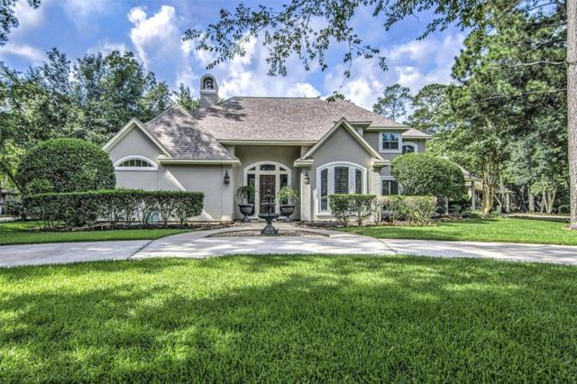 2035 Players Path, Houston, TX 77339 (MLS #96429623) :: The Parodi Team at Realty Associates