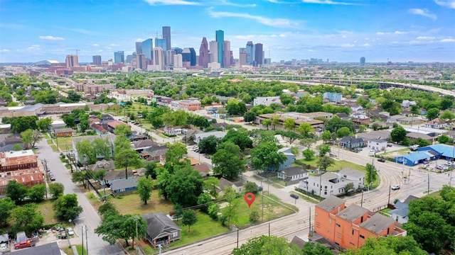 704 Boundary Street, Houston, TX 77009 (MLS #96430096) :: Michele Harmon Team