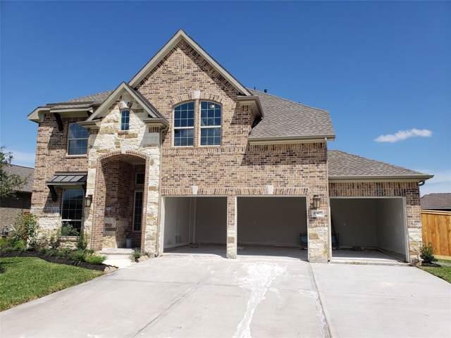 10407 Muir Peak Drive, Rosharon, TX 77583 (MLS #96431196) :: The Jill Smith Team