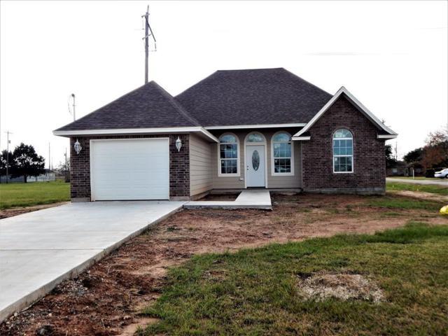 1221 N Ave S, Freeport, TX 77541 (MLS #96432291) :: Grayson-Patton Team