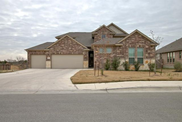 1245 Havens Cross, New Braunfels, TX 78132 (MLS #96433770) :: Connect Realty