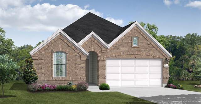 25318 Pirates One Drive, Tomball, TX 77375 (MLS #96438303) :: The Home Branch