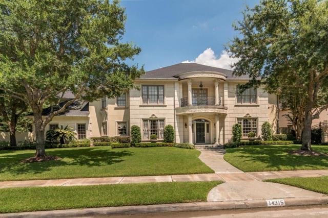 14315 Golf View Trail, Houston, TX 77059 (MLS #96438853) :: The SOLD by George Team