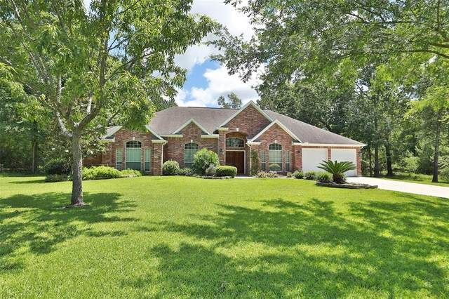 11353 Grand Harbor Boulevard, Montgomery, TX 77356 (MLS #96439177) :: The Home Branch
