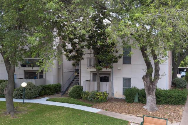 7900 N Stadium Drive #48, Houston, TX 77030 (MLS #96442456) :: Magnolia Realty