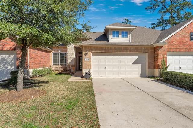 7207 Commons Walk Lane, Humble, TX 77396 (MLS #9644817) :: TEXdot Realtors, Inc.