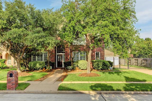11506 Lakewood Place, Houston, TX 77070 (MLS #96448514) :: Caskey Realty