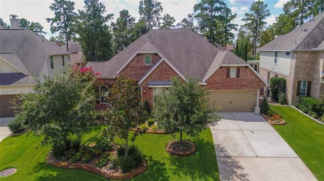 43 W Canyon Wren Circle, Spring, TX 77389 (MLS #9644930) :: Texas Home Shop Realty