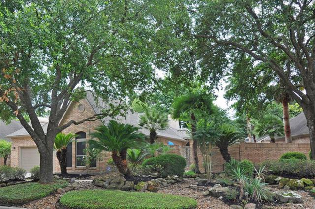 4042 Buckeye Creek Road, Houston, TX 77339 (MLS #96450389) :: Red Door Realty & Associates