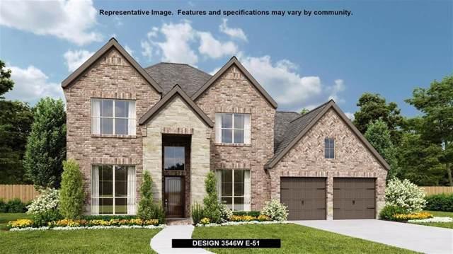 28711 Casen Ranch Lane, Fulshear, TX 77441 (MLS #96450434) :: The Parodi Team at Realty Associates