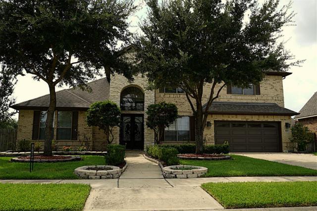 8603 Royal Cape Court, Houston, TX 77095 (MLS #9645145) :: Carrington Real Estate Services
