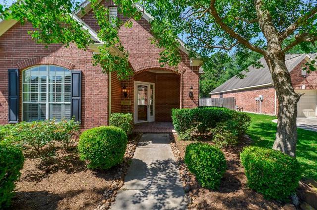 15506 Stable Oak Drive, Cypress, TX 77429 (MLS #96451506) :: Texas Home Shop Realty