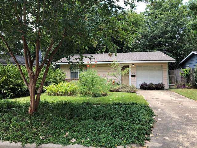 5412 Community Drive, Houston, TX 77005 (MLS #9645360) :: The SOLD by George Team