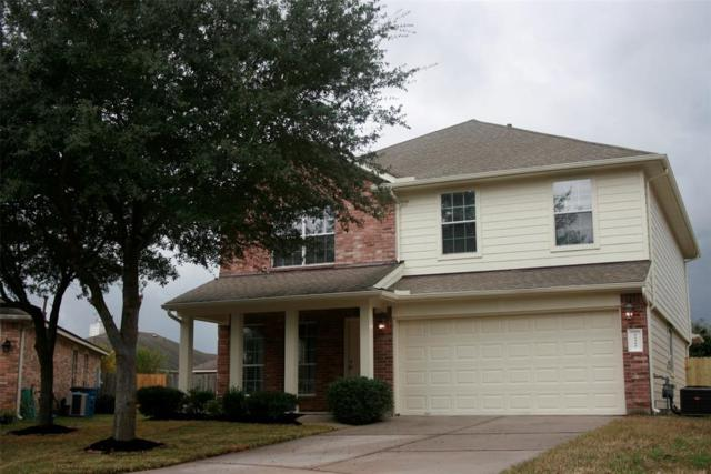 21311 Bella Dulce Court, Spring, TX 77379 (MLS #96455491) :: The Collective Realty Group