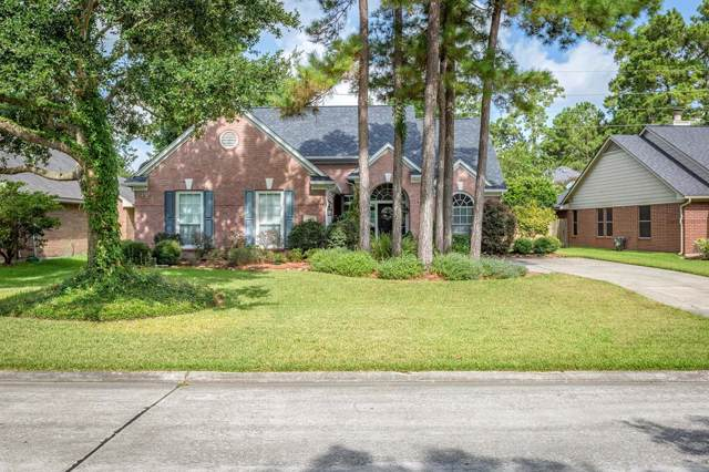 19714 Water Point Trail, Humble, TX 77346 (MLS #96455810) :: The Heyl Group at Keller Williams