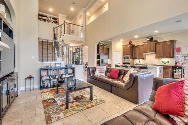 11 S Victoriana Circle, The Woodlands, TX 77389 (MLS #96458984) :: Giorgi Real Estate Group