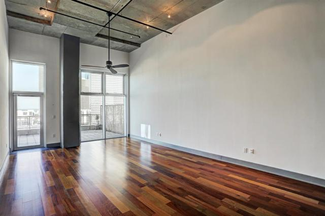2000 Bagby Street #15402, Houston, TX 77002 (MLS #96463582) :: Magnolia Realty