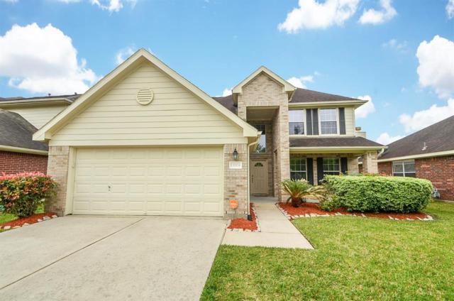 13304 Baron Hill Lane, Rosharon, TX 77583 (MLS #96465703) :: Texas Home Shop Realty