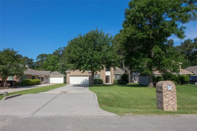 31603 Johlke Road, Magnolia, TX 77355 (MLS #96466448) :: Grayson-Patton Team