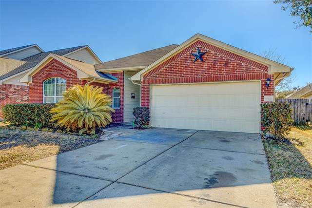 20611 Spring Mission Lane, Spring, TX 77388 (MLS #96467476) :: Michele Harmon Team