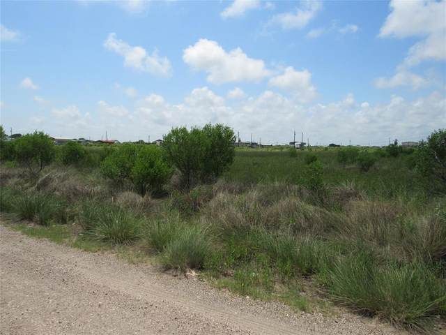 14439 Marlin, Sargent, TX 77414 (MLS #96467560) :: My BCS Home Real Estate Group