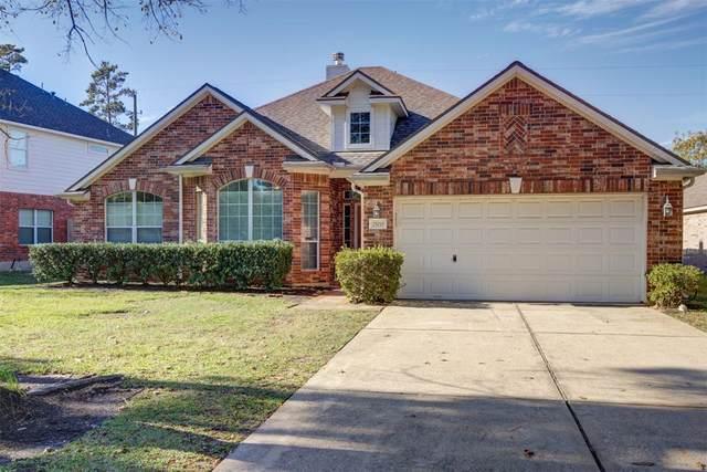 25019 Haverford Road, Spring, TX 77389 (MLS #96467610) :: Lerner Realty Solutions