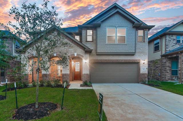 3849 Tolby Creek Lane, Magnolia, TX 77354 (MLS #9646818) :: Texas Home Shop Realty
