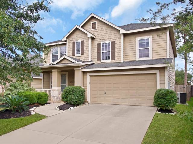12726 Portales Pointe Lane, Tomball, TX 77377 (MLS #96469038) :: The SOLD by George Team