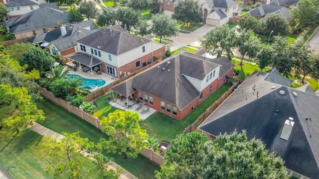 26622 Summerbend Hollow Lane, Katy, TX 77494 (MLS #96470740) :: Connect Realty