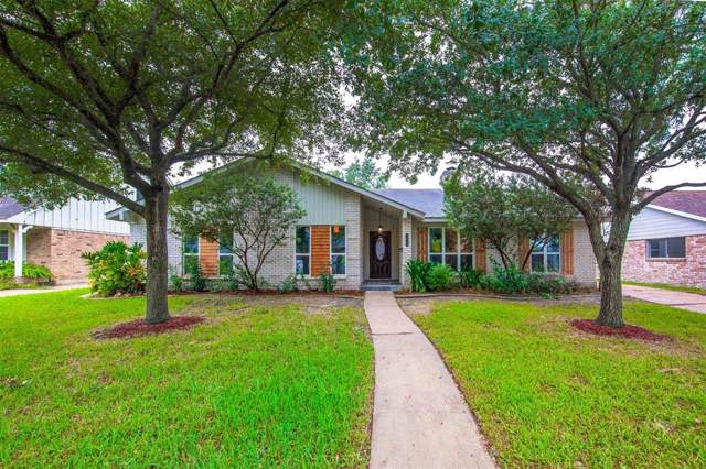9410 Bob White Drive, Houston, TX 77096 (MLS #96471355) :: The Queen Team