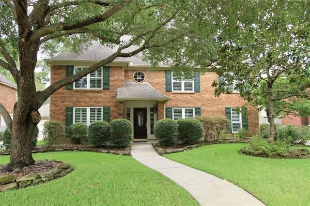 3318 Cedar Village Drive, Kingwood, TX 77345 (MLS #96476537) :: The SOLD by George Team