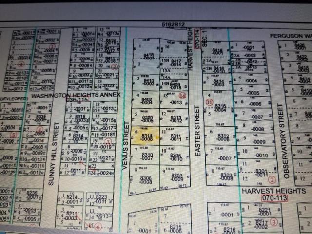 8314 Venus Street, Houston, TX 77088 (MLS #96476940) :: Fairwater Westmont Real Estate