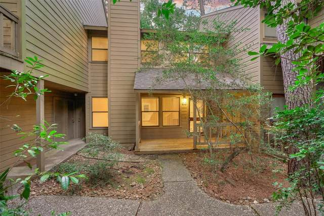 66 Cokeberry Ct Court, The Woodlands, TX 77380 (MLS #96479053) :: Keller Williams Realty