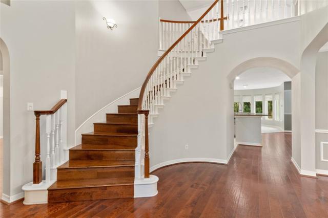 22311 Baron Cove Lane, Katy, TX 77450 (MLS #96479574) :: The Home Branch