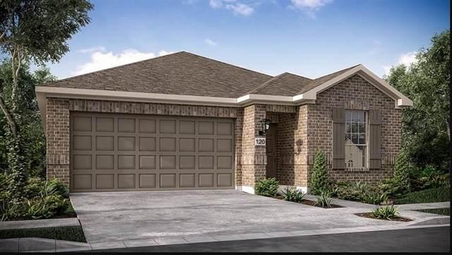 371 Weimer Lagoon Road, La Porte, TX 77571 (MLS #96481619) :: Caskey Realty