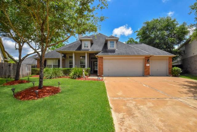 2503 Harpers Creek Court, Fresno, TX 77545 (MLS #96486314) :: The Home Branch