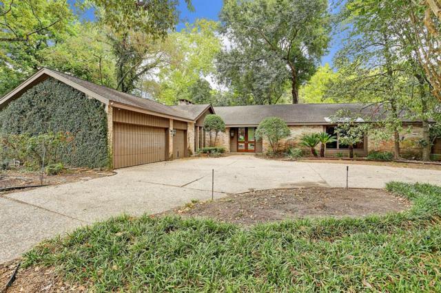 106 Cove Creek Lane, Houston, TX 77042 (MLS #96487455) :: The Sansone Group