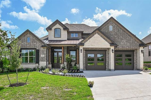 2901 Boxelder Drive, Bryan, TX 77807 (MLS #96487928) :: Connell Team with Better Homes and Gardens, Gary Greene