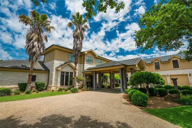 1125 Fm 2438, Seguin, TX 78155 (MLS #96494856) :: Bray Real Estate Group