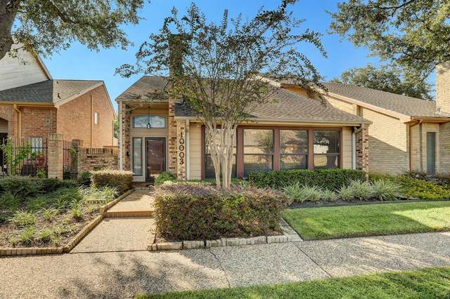 10003 Kemp Forest Drive, Houston, TX 77080 (MLS #964952) :: Lerner Realty Solutions