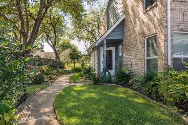 2323 Fairwind Drive #979, Houston, TX 77062 (MLS #96496314) :: Texas Home Shop Realty