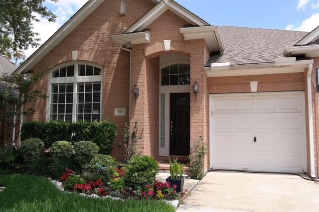 515 Avery Drive, Sugar Land, TX 77479 (MLS #96496715) :: NewHomePrograms.com LLC